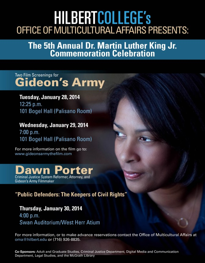 MLK Commemoration 2014