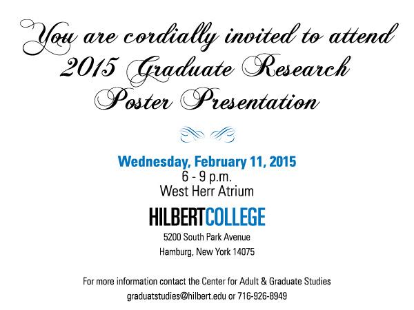 Grad-Poster Presentation-2015-V2