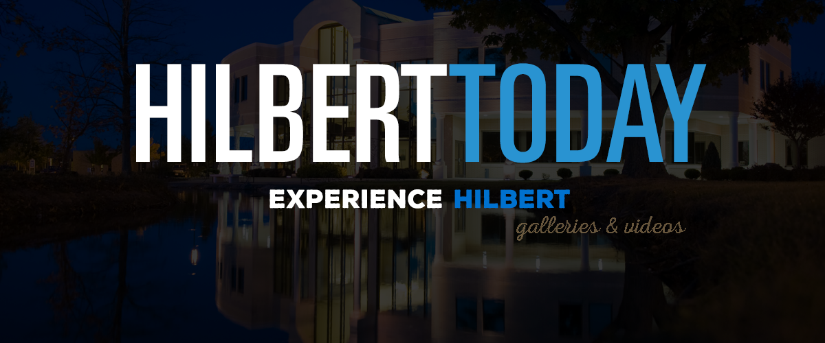 Hilbert Today Blog