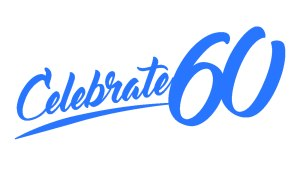 Celebrate 60 Introduced