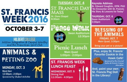 st-francis-week-poster