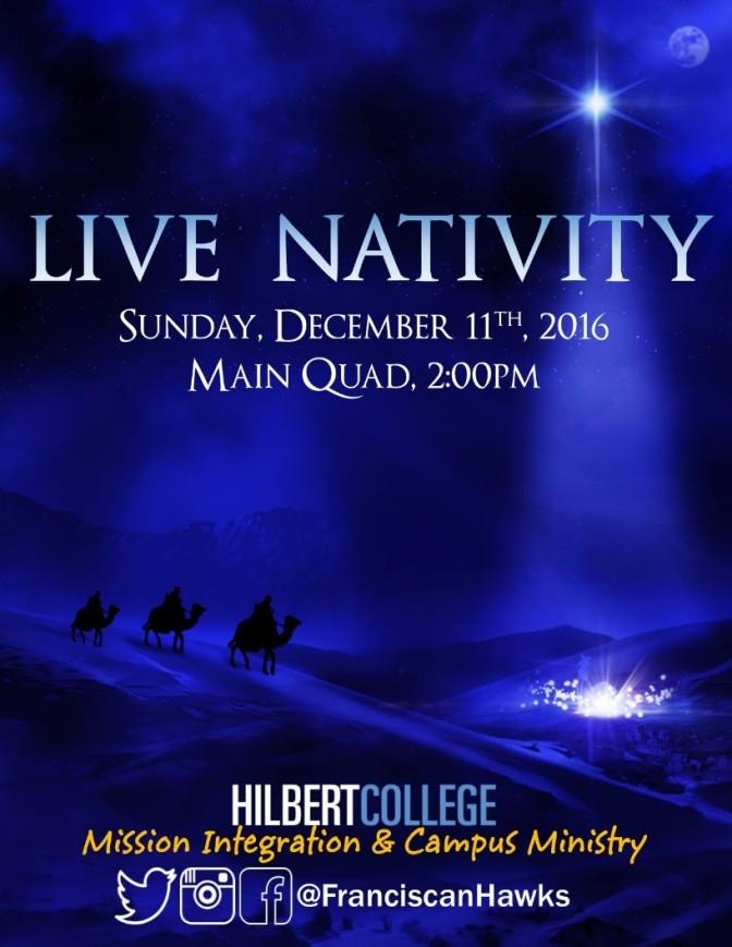 live-nativity